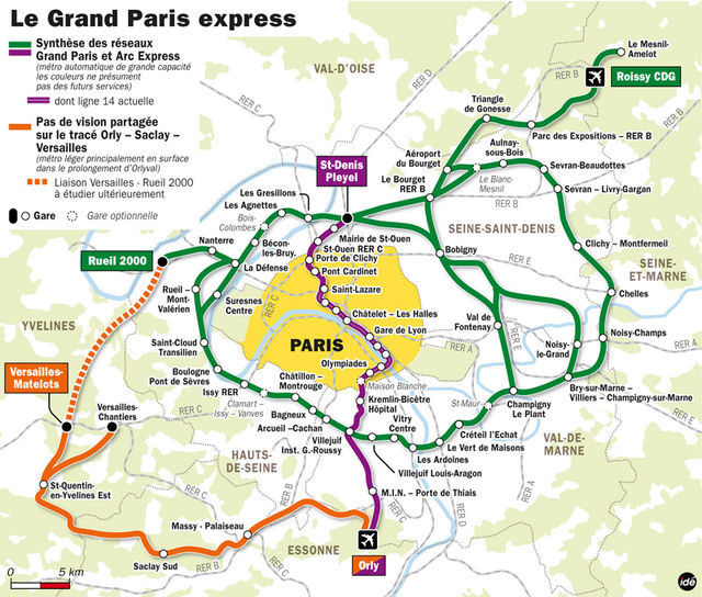 News - LE NOUVEAU GRAND PARIS