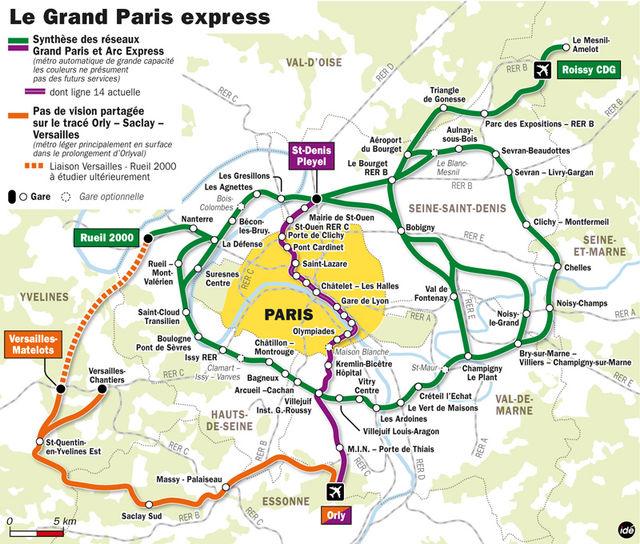 News - LE NOUVEAU GRAND PARIS