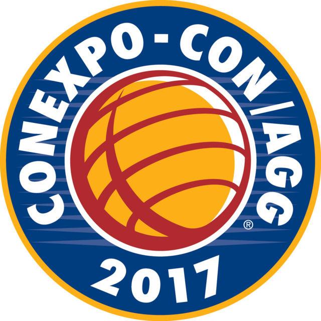 Le benne frantoio e vaglianti MB saranno live al CONEXPO Las Vegas 2017 !