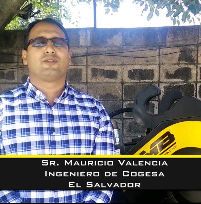 Entrevista con nuestro distribuidor COGESA de Salvador