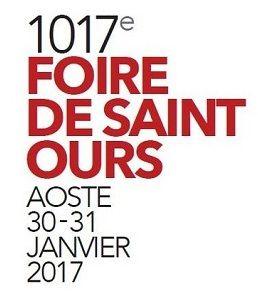 La Benna Fratoio MB sarà esposta alla fiera di Sant'Orso, Aosta - il 30 e 31 Gennaio