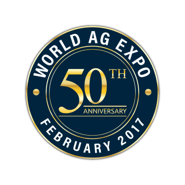 MB Crusher America Partners with Big West Tractor to Attend  50th Anniversary World Ag Expo