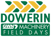 MB Crusher live demo at DOWERIN MACHINERY FIELD DAYS | 29-30 August