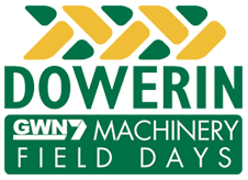 MB Crusher & DM Breaker @ DOWERIN FIELD DAYS - August 2017 in Dowerin, WA.