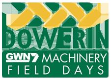 MB Crusher & DM Breaker @ DOWERIN FIELD DAYS - August 2017 in Dowerin, WA.