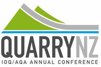 MB'S CALENDAR:  APPOINTMENT AT THE QUARRY NZ ANNUAL CONFERENCE