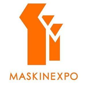 Kom och besök oss på Maskinexpo 2019