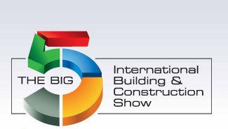 News - Big Five 2011: Un ponte verso il futuro per le benne MB