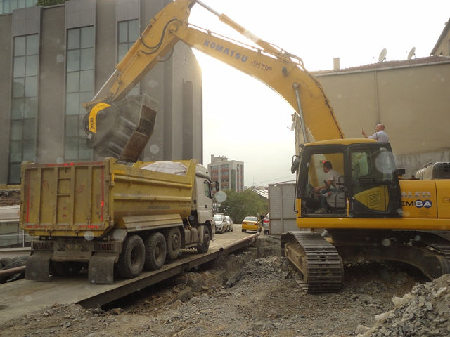 MB Crusher helps increase efficiency and decrease cost in every road project!