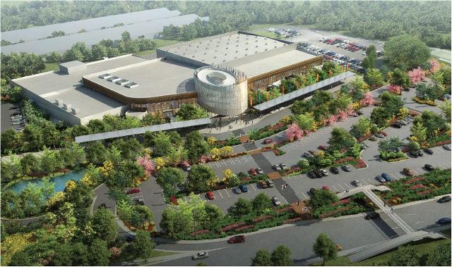 ÚLTIMAS NOTICIAS - La primera piedra  para el nuevo Centro Nacional de Congresos y Convenciones