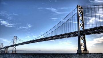 News - MB Crusher solutions for Dardanelles bridge in Turkey