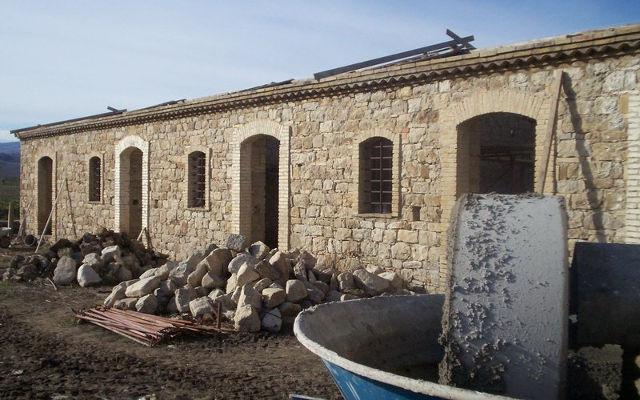 Il recupero degli edifici storici, un'altra sfida per la tecnologia MB