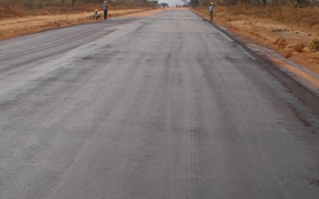 News - MB Attachments for road construction project in Zambia