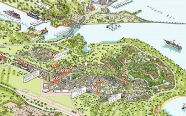 ÚLTIMAS NOTICIAS - El Proyecto Madeira at Woodlands De Panamá