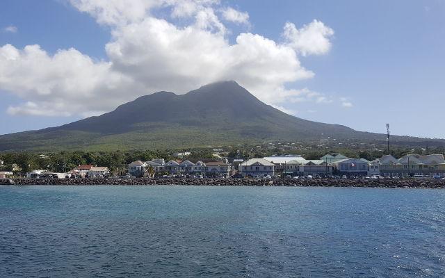 ÚLTIMAS NOTICIAS - El paraíso no espera: MB Crusher al rescate de la naturaleza de la isla de Nevis