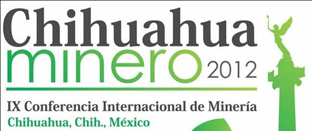 ÚLTIMAS NOTICIAS - MB  @  Chihuahua Minero 2012 - México