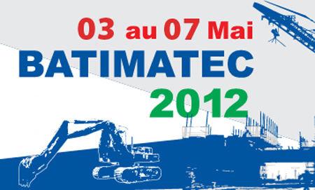 MB @ BATIMATEC (Algerie)