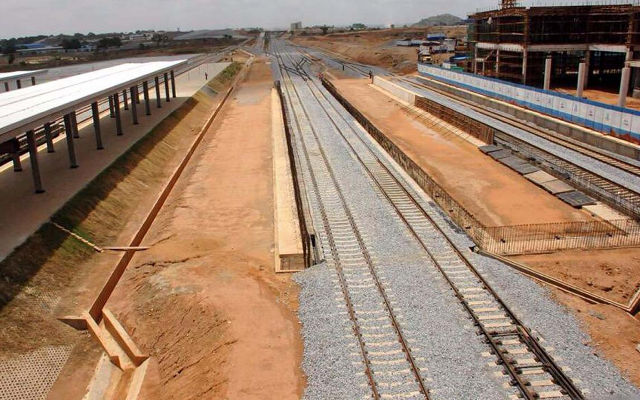 A rebirth of Nigerian rail transport