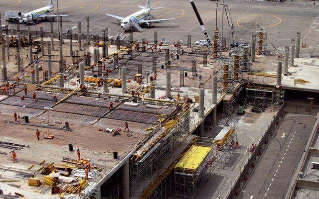 ÚLTIMAS NOTICIAS - ¿Puede MB Crusher ser una solución  para el Aeropuerto Internacional Jorge Chávez?