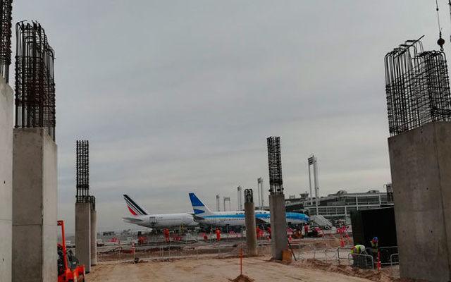 ÚLTIMAS NOTICIAS - Cambio sin precedentes por el Aeropuerto de Santiago