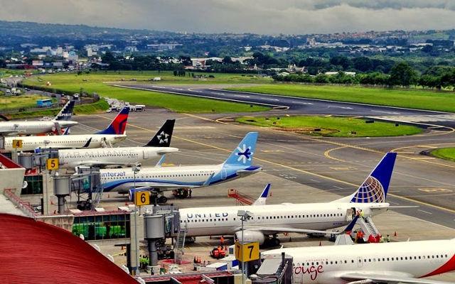 ÚLTIMAS NOTICIAS - En vuelo con MB Crusher en Centroamérica