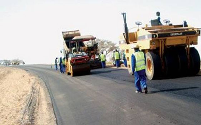 News - Congo-Gabon road and transport facilitation project