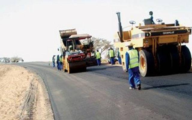 News - Projet de facilitation des routes et des transports du Congo-Gabon