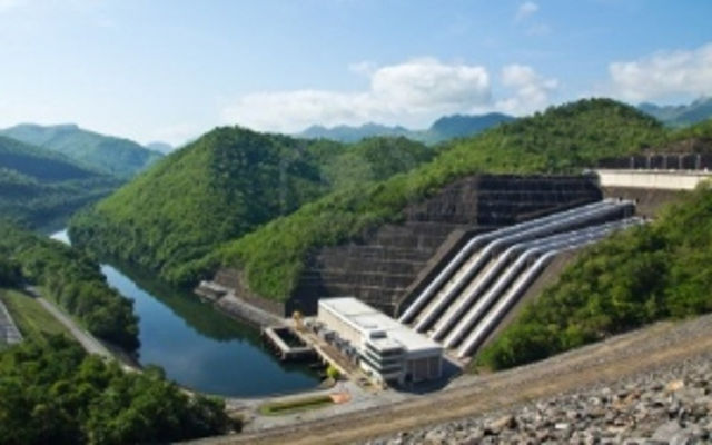 News - A new hydroelectric plant in Bosnia