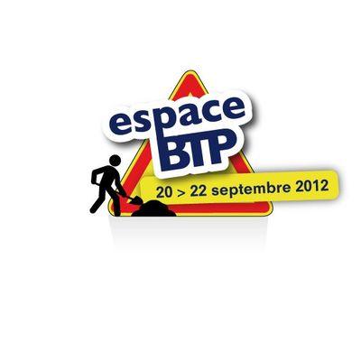 MB at ESPACE BTP 2012 - France