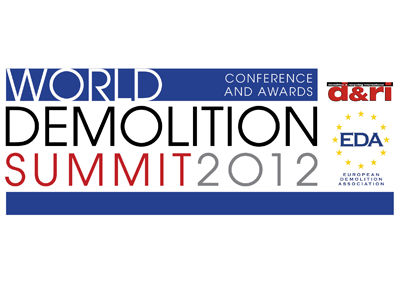 MB @ WORLD DEMOLITION SUMMIT