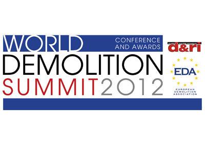 MB @ WORLD DEMOLITION SUMMIT