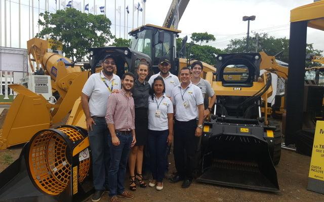 MB Crusher se instala en Nicaragua para brindar lo último en la tecnología de cucharas, cribadoras, fresadoras y pinzas.