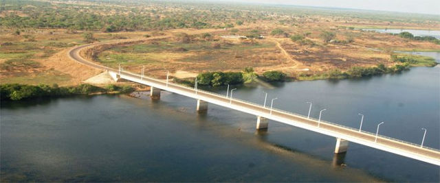 News - New technologies for Lubembe Bridge
