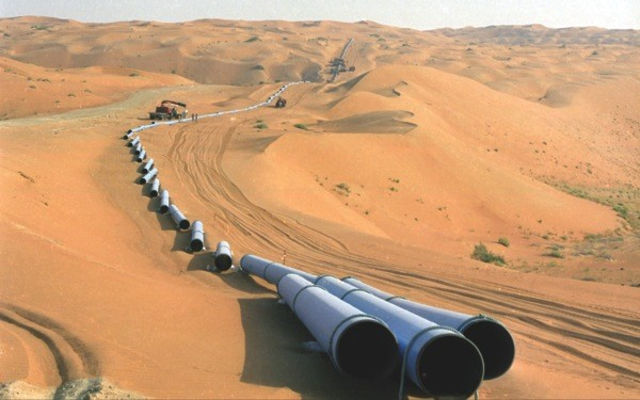 That's the reason why MB Crusher is a solution for pipelines projects