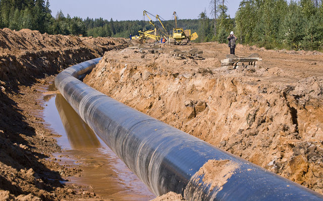 News - Choose an MB Crusher product for the Uganda-Tanzania Oil Pipeline