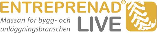 MB Crusher invites yout to ENTEPRENAD LIVE 2017 14-16 September, Sweden