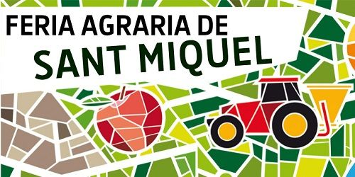 FIRA AGRARIA DE SANT MIQUEL
