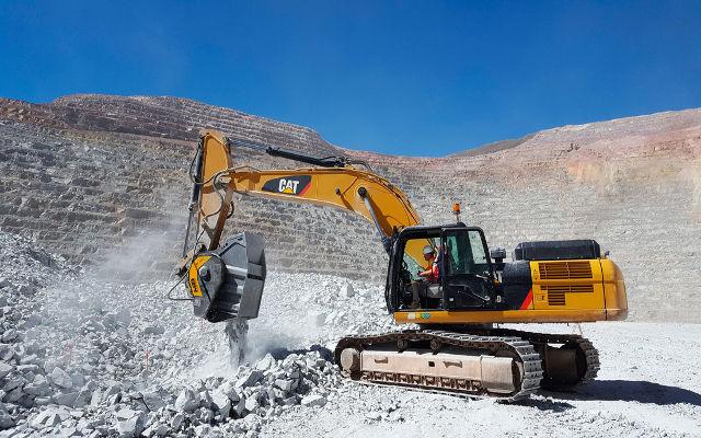 Reactivación de la mineria en Chile