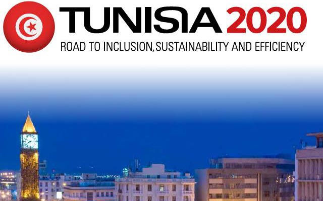 Over 80 projects in Tunisia
