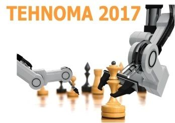 Want to discover more on MB Crusher? Visit TEHNOMA 2017!