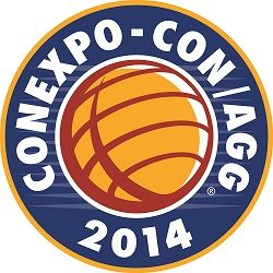 MB America, Inc. @ CONEXPO 2014, Las Vegas