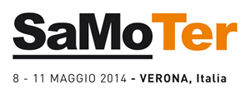 ÚLTIMAS NOTICIAS - MB S.p.A. @ SAMOTER 2014 in Verona - Italy