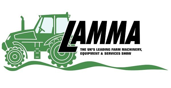Visit us at UK's largest agricultural trade show!