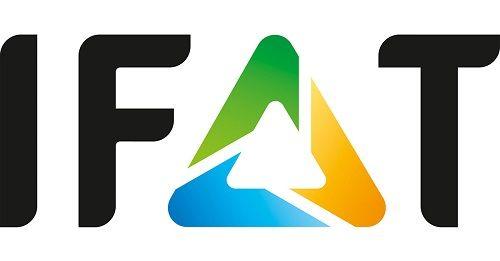 MB Crusher auf der IFAT 2018 - die Leitmesse für Umwelttechnologien