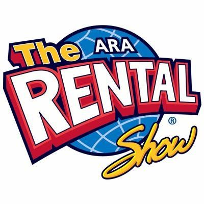 Exploring ARA The Rental Show 2018