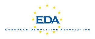 News - MB spa passou a fazer parte da EDA, Associação Europea de Demolições.