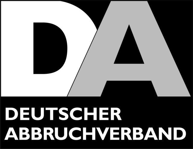 News - MB Deutschland ist jetzt Mitglied von dem Deutschen Abbruchverband.