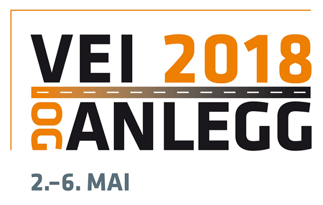 We will attend the annual appointment VEI OG ANLEGG!