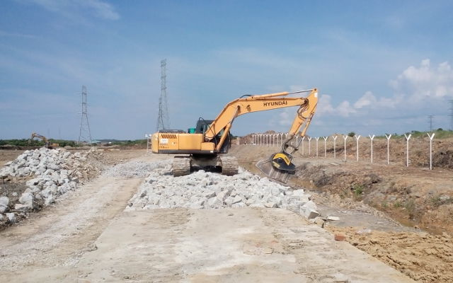 News - PLEASANTLY CRUISING THROUGH SIBU – MALAYSIA