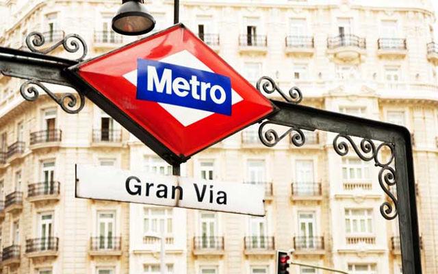 ÚLTIMAS NOTICIAS - La innovación se ejecuta en las vías del metro